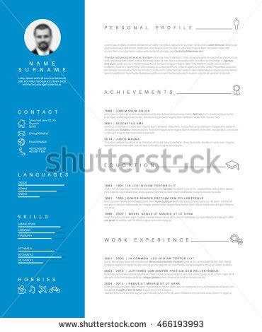 Web Design Resume Samples & Templates VisualCV